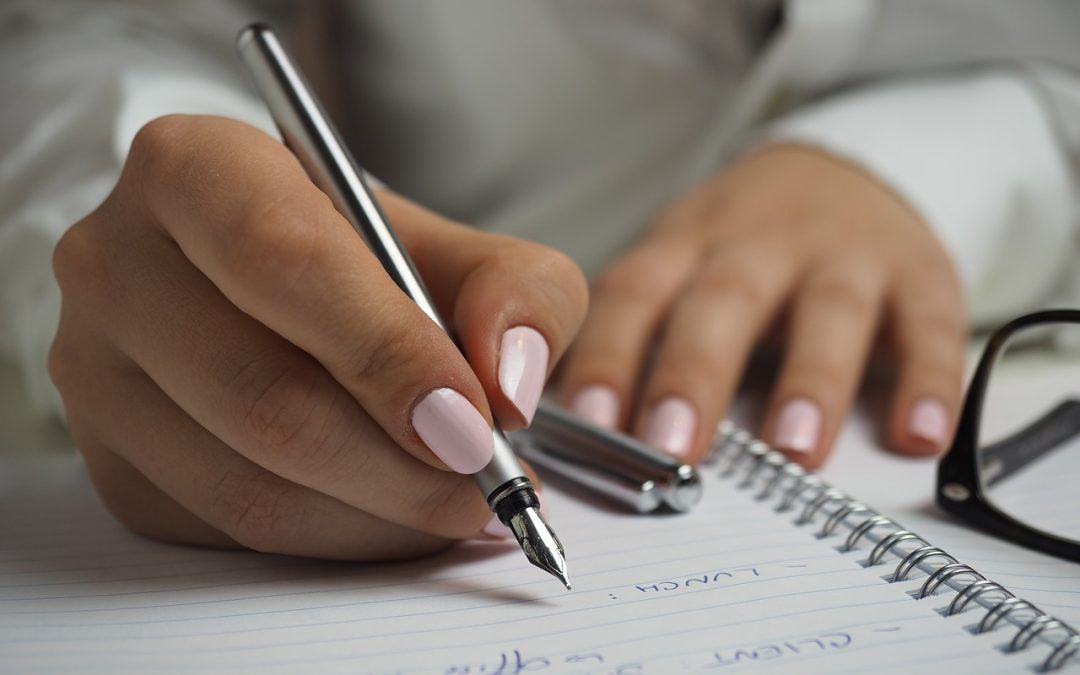 3 Myths About Writing Down Your Will
